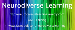 Neurodiverse Learning