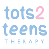 Tots2Teens Therapy